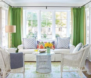 Splendid Coastal Living Area Ideas For Home Look Fabulous 11