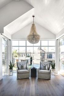 Splendid Coastal Living Area Ideas For Home Look Fabulous 44