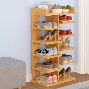 Stunning Shoes Storage Ideas You Can Do It 01