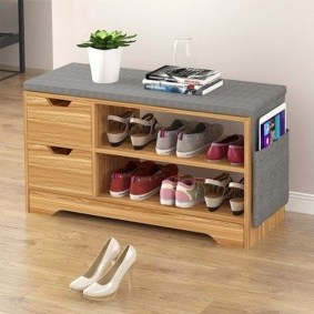 Stunning Shoes Storage Ideas You Can Do It 11