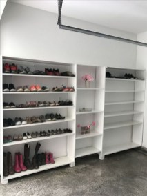 Stunning Shoes Storage Ideas You Can Do It 12
