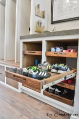 Stunning Shoes Storage Ideas You Can Do It 29