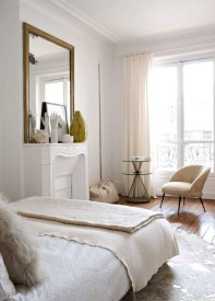 Stylish Bedroom Decoration Ideas For Your Apartment 11