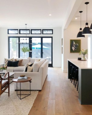 Stylish Living Area Ideas To Rock This Season 08