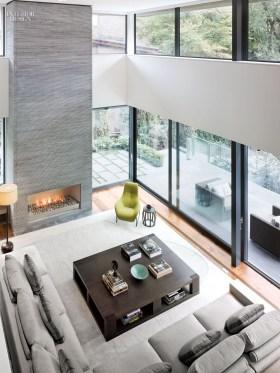 Stylish Living Area Ideas To Rock This Season 22