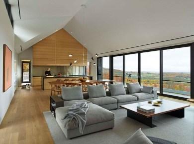 Stylish Living Area Ideas To Rock This Season 24