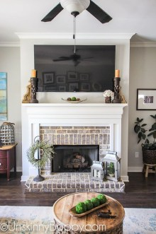Superb Fireplaces Home Decor Ideas To Inspire Yourself 40
