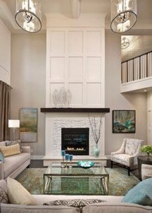 Superb Fireplaces Home Decor Ideas To Inspire Yourself 50