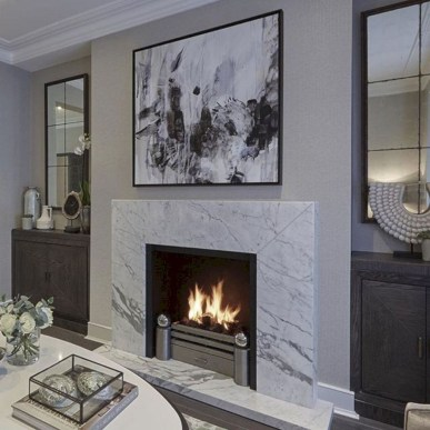 Superb Fireplaces Home Decor Ideas To Inspire Yourself 52