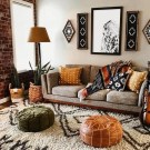 Wonderful Interior Decorating Ideas For Your Dream Home 25