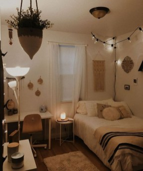 Adorable Dorm Room Design Ideas On A Budget 06