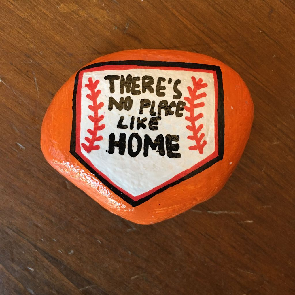Affordable Diy Painted Rock Ideas For Home Decoration 06