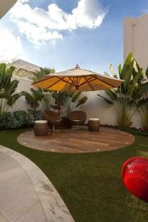 Amazing Backyard Landscaping Design Ideas On A Budget 17