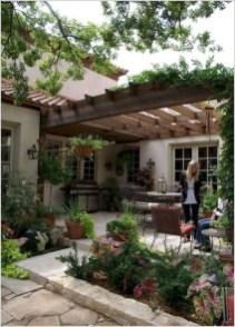 Amazing Backyard Landscaping Design Ideas On A Budget 29