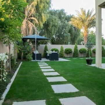 Amazing Backyard Landscaping Design Ideas On A Budget 33