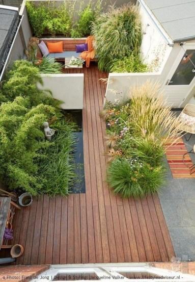 Amazing Backyard Landscaping Design Ideas On A Budget 42