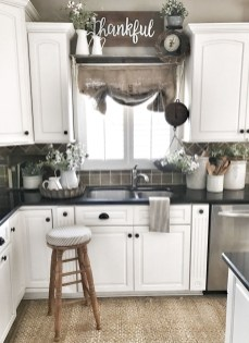Awesome Farmhouse Kitchen Ideas On A Budget 04