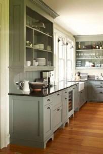 Awesome Farmhouse Kitchen Ideas On A Budget 36
