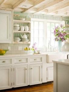 Awesome Farmhouse Kitchen Ideas On A Budget 37