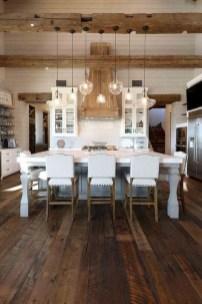 Awesome Farmhouse Kitchen Ideas On A Budget 40