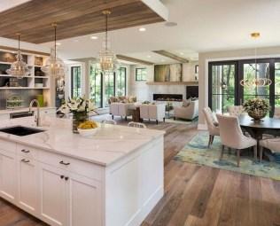 Awesome Farmhouse Kitchen Ideas On A Budget 46