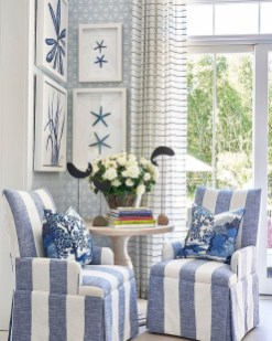 Best Coastal Living Room Decorating Ideas 02