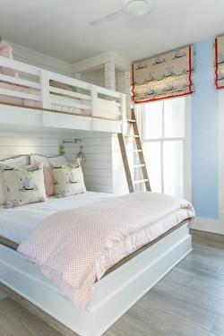 Best Coastal Living Room Decorating Ideas 25