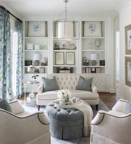 Best Coastal Living Room Decorating Ideas 36