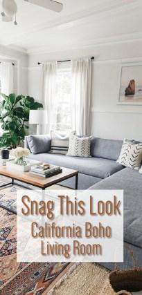 Best Coastal Living Room Decorating Ideas 44