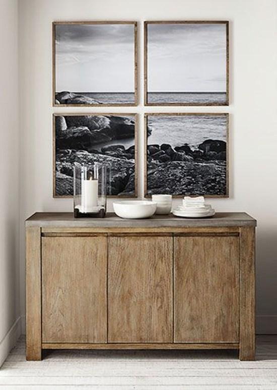 Best Coastal Living Room Decorating Ideas 53