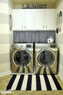 Best Small Laundry Room Design Ideas For Summer 2019 01
