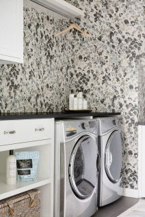 Best Small Laundry Room Design Ideas For Summer 2019 02