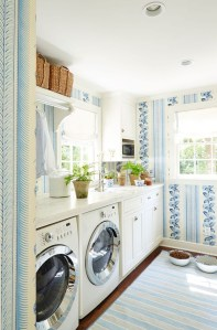 Best Small Laundry Room Design Ideas For Summer 2019 11