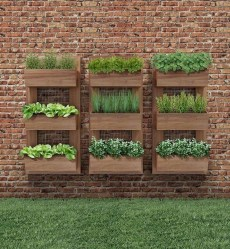 Chic Herb Garden Design And Remodel Ideas To Try Right Now 14