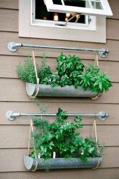 Chic Herb Garden Design And Remodel Ideas To Try Right Now 28