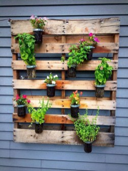 Chic Herb Garden Design And Remodel Ideas To Try Right Now 44