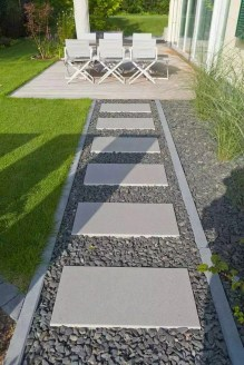 Classy Garden Path And Walkway Design And Remodel Ideas 03