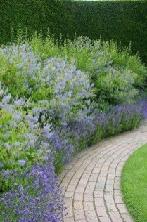 Classy Garden Path And Walkway Design And Remodel Ideas 23