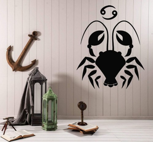 Comfy Home Decor Ideas That Based On Your Zodiac Sign 44