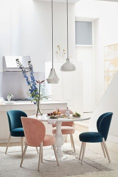 Creative Dining Room Ideas For First Apartment To Try Today 27