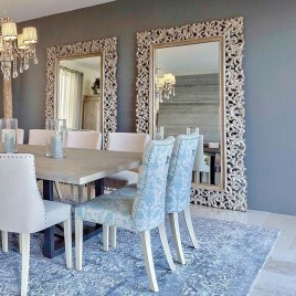 Creative Dining Room Ideas For First Apartment To Try Today 32