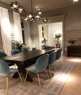 Creative Dining Room Ideas For First Apartment To Try Today 34