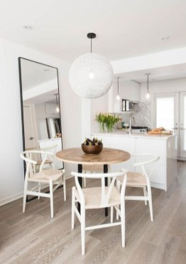 Creative Dining Room Ideas For First Apartment To Try Today 35