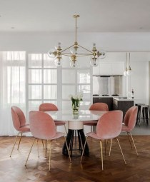 Creative Dining Room Ideas For First Apartment To Try Today 39