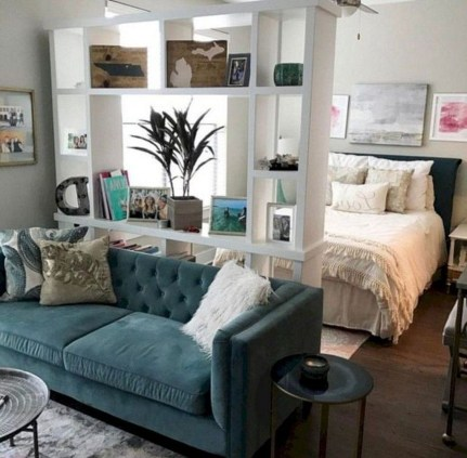 Excellent Apartment Decorating Ideas To Try Later 51