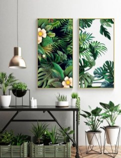 Extraordinary Indoor Garden Design And Remodel Ideas For Apartment 10