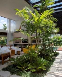 Extraordinary Indoor Garden Design And Remodel Ideas For Apartment 18