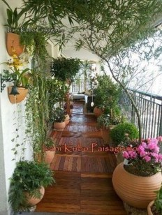 Gorgeous Indoor Balcony Design Ideas To Enjoy Your Time 44