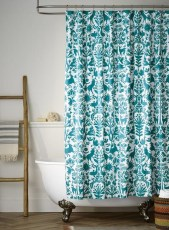 Inspiring Bathroom Decor Ideas With Turquoise Color To Consider 42