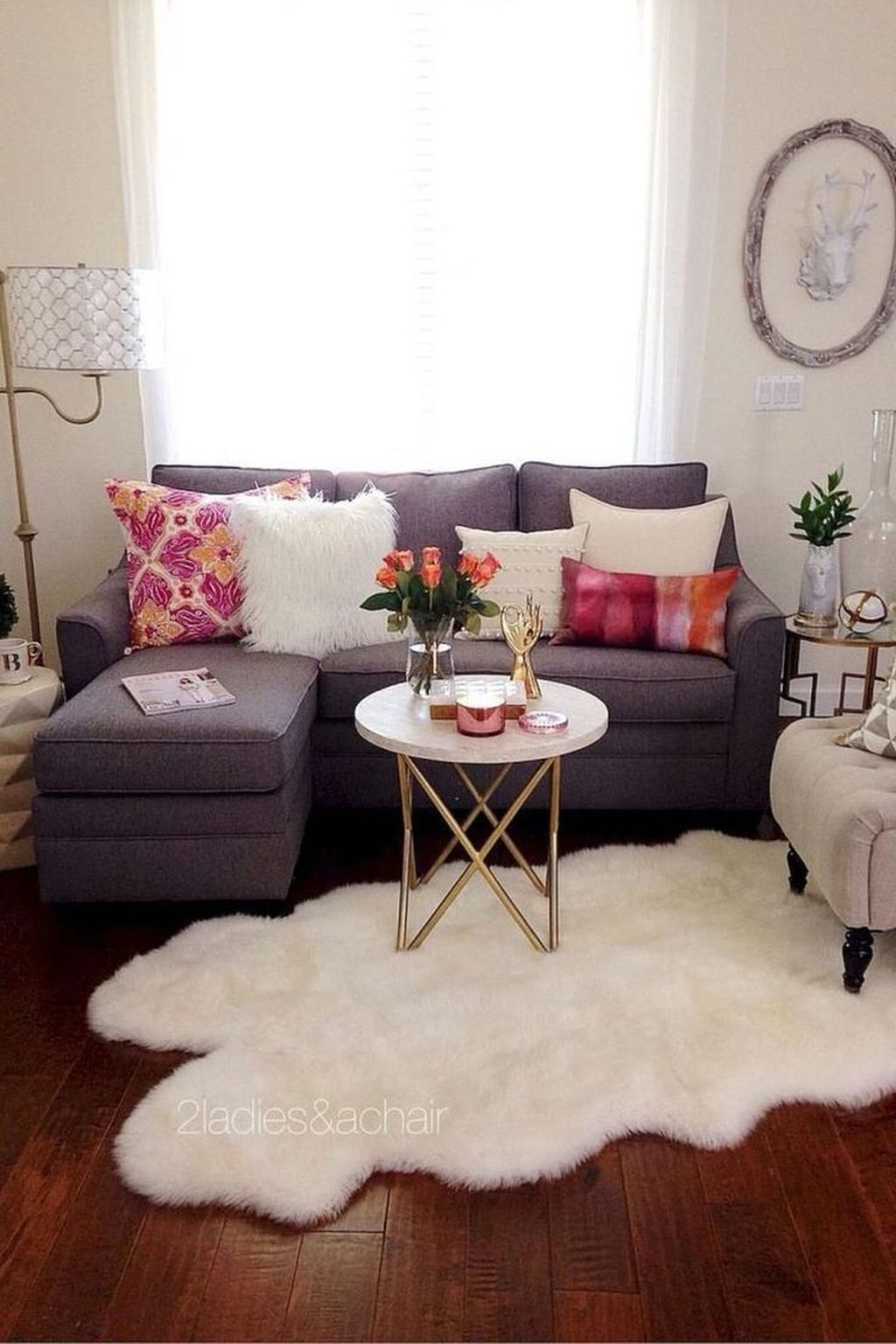 Magnificient Diy Apartment Decorating Ideas To Try Simply 31